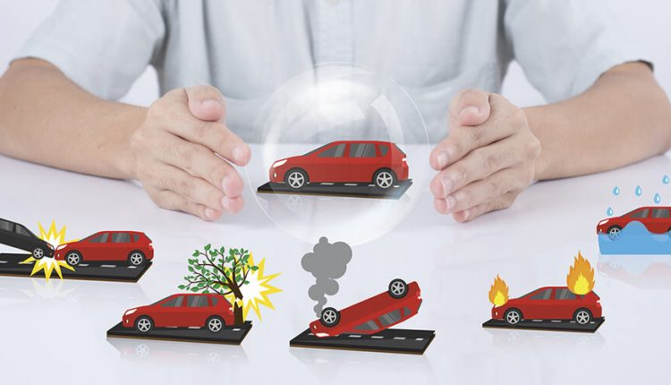 Terms and Conditions of Auto Insurance