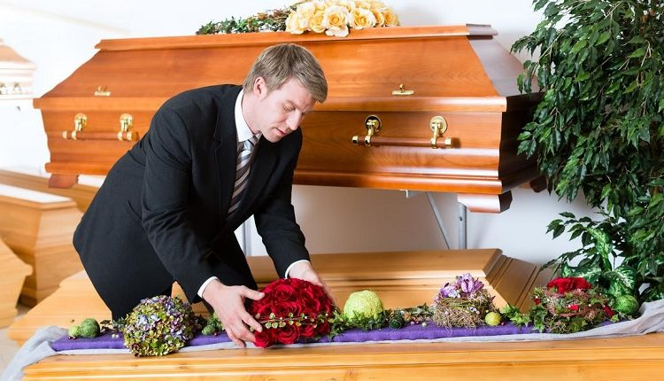 Local Funeral Director