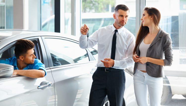 Car Versus Buying
