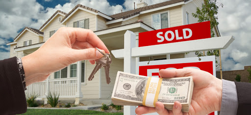 Sell A House When Relocating