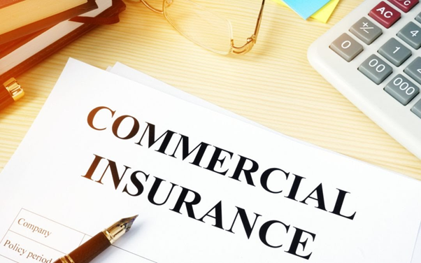 Purchasing Commercial Insurance