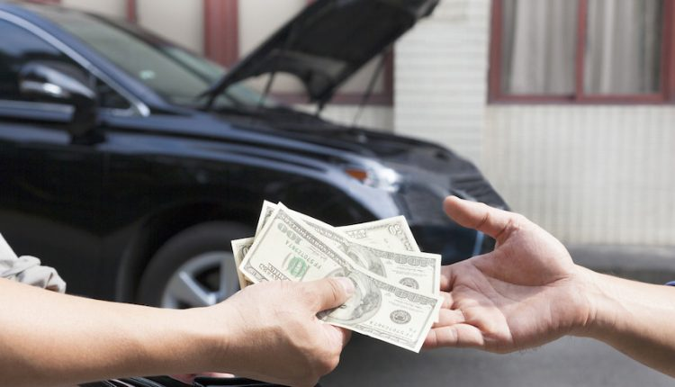 Sell Your Car Quickly For Cash.