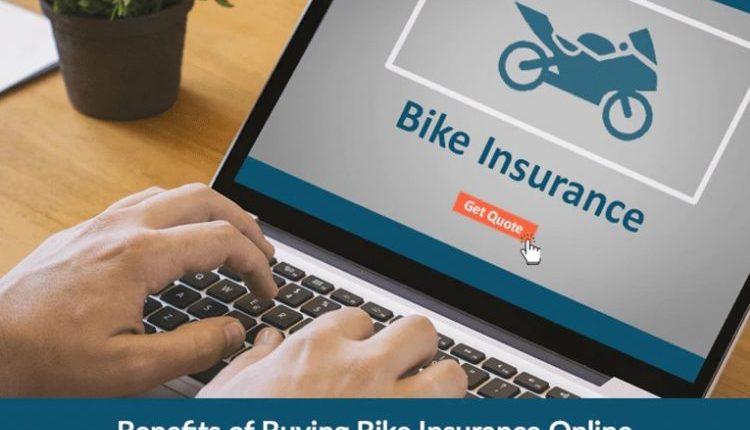 Bike Insurance Online