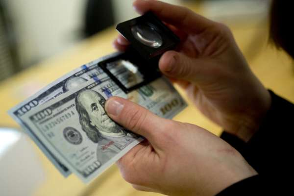 Arrested for Unknowingly Using Counterfeit Money
