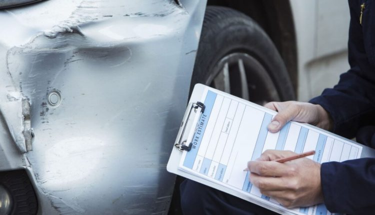 Vehicle Inspection for Car Insurance