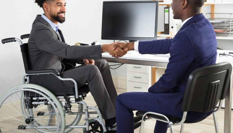 CLAIMING LONG TERM DISABILITY