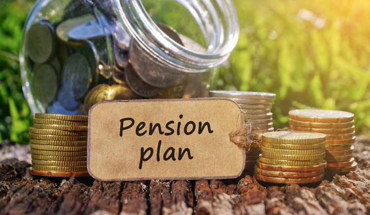 Pension Plan: How to Choose the Right One? | Insurance Competitors