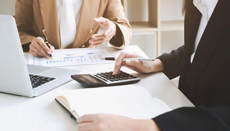 Financial Audit Businesses