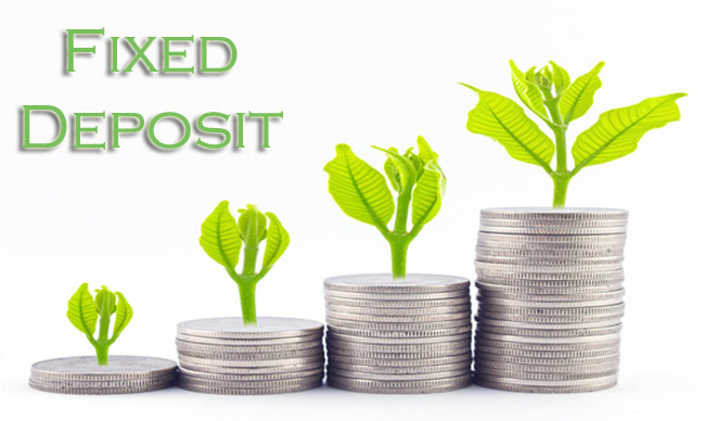 Invest In Fixed Deposit Account