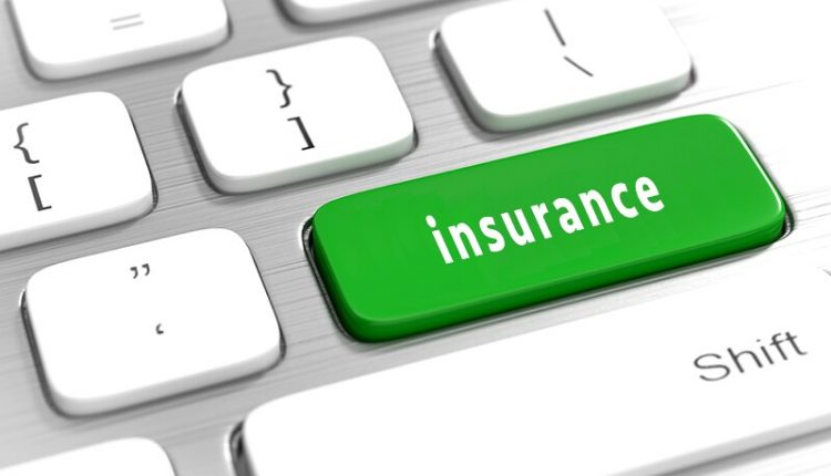 Insurance-Safe hand